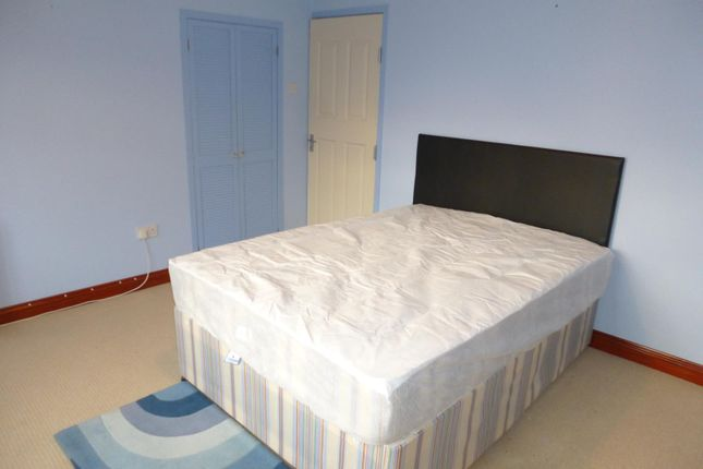 Thumbnail Detached house to rent in Upwell, Wisbech