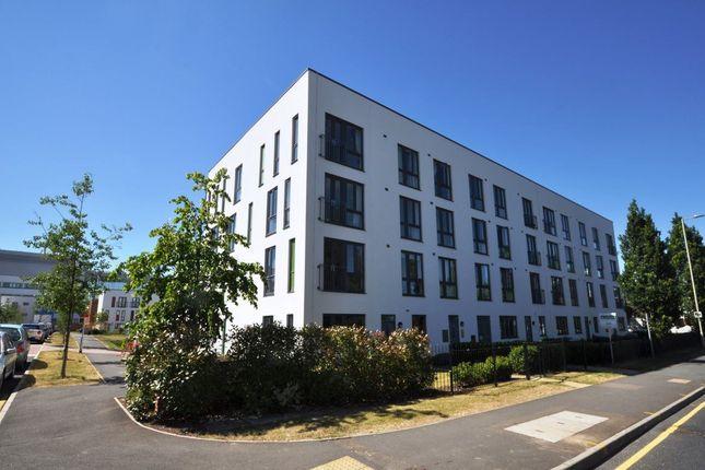 Thumbnail Flat to rent in Broadwater Road, Welwyn Garden City