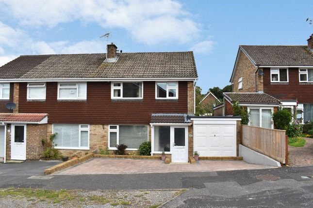 Grenville Close, Ringwood BH24