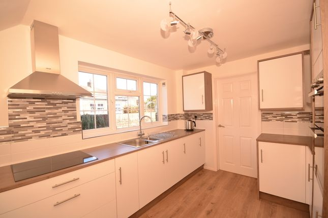 Thumbnail Semi-detached house to rent in Walberton Green, Walberton, Arundel