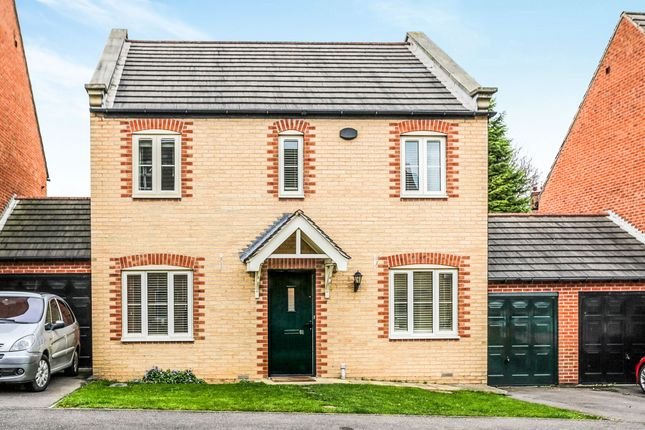 Thumbnail Detached house for sale in Hawthorne Drive, Bolton-Upon-Dearne, Rotherham