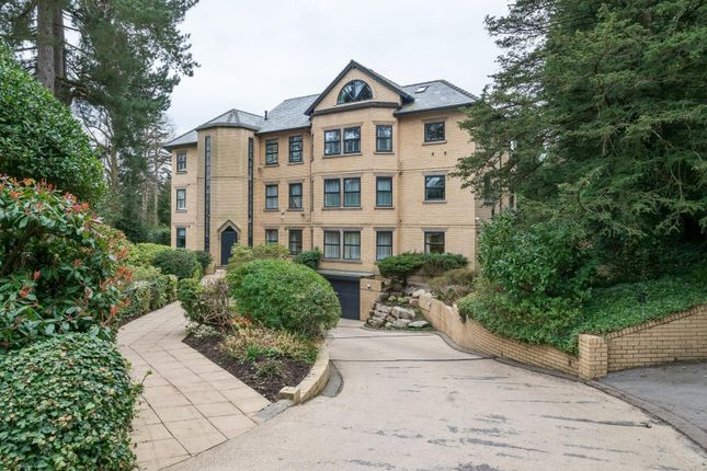 Thumbnail Flat for sale in The Springs, Bowdon, Altrincham