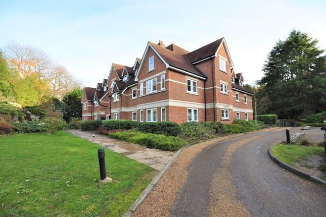 Thumbnail Flat for sale in Portsmouth Road, Esher, Surrey