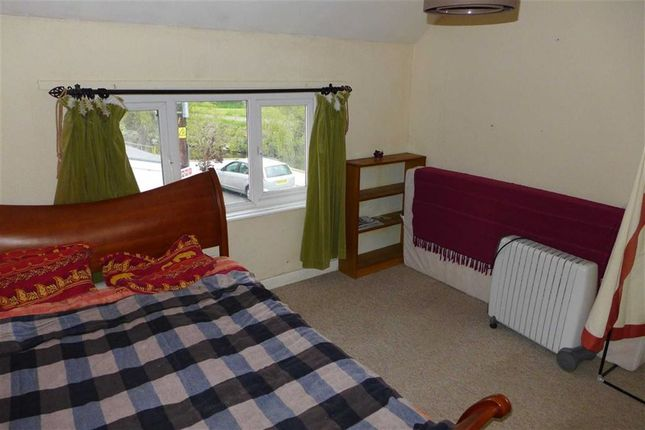 Front Bedroom of Borth, Ceredigion SY24