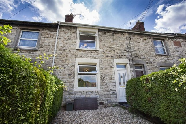 Thumbnail Terraced house for sale in Westhill Gardens, Radstock, Somerset