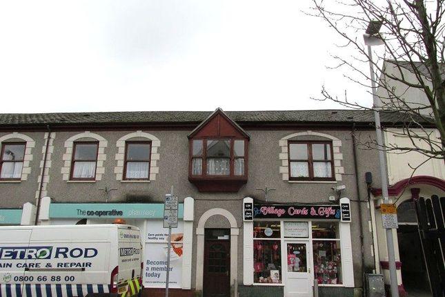 1 bed flat to rent in Lyric Court, Herbert Street, Pontardawe, Swansea. SA8