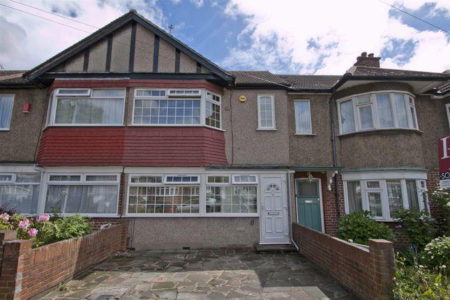 2 bed terraced house for sale in Chelston Road, Ruislip