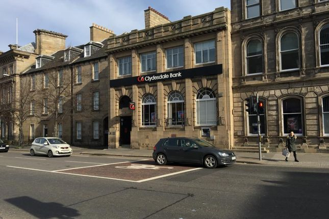 Thumbnail Retail premises to let in 4 Bernard Street, Leith