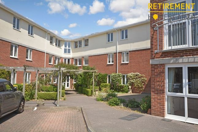 Thumbnail Flat for sale in Cypress Court, Paignton