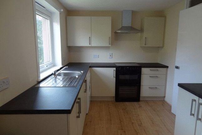 Thumbnail Flat to rent in Taransay Park, Glenrothes, Fife