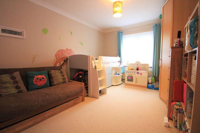 Bedroom of Donnington Road, Reading RG1