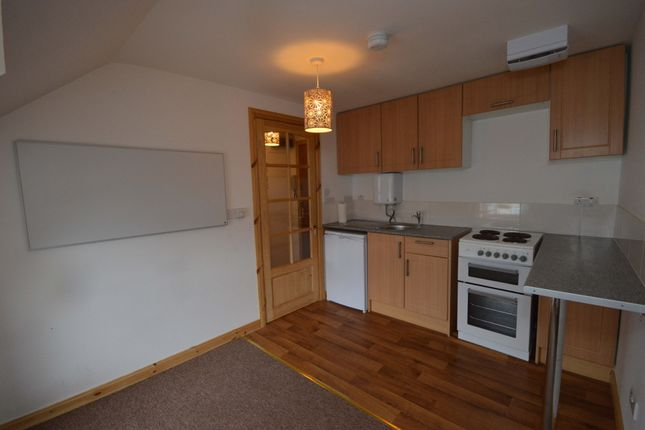 Thumbnail Flat to rent in 36 Tomnahurich Street, Inverness