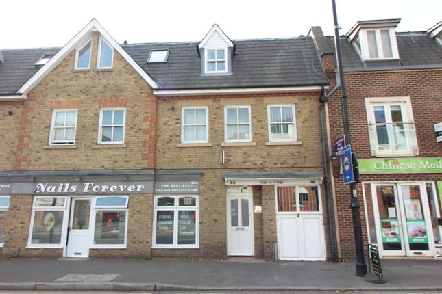 Gallery Court, Walton Road, East Molesey KT8