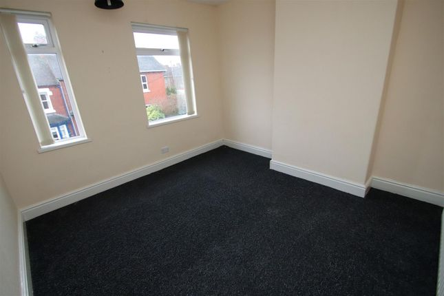 Master Bedroom of Frederick Avenue, Penkhull, Stoke-On-Trent ST4