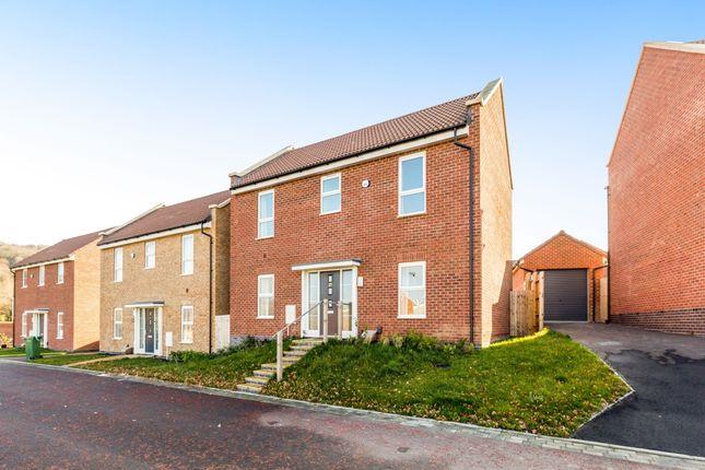 Thumbnail Detached house to rent in Birdlip Road, Cheltenham