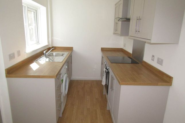 Thumbnail Property to rent in The Spinney, Sketty, Swansea