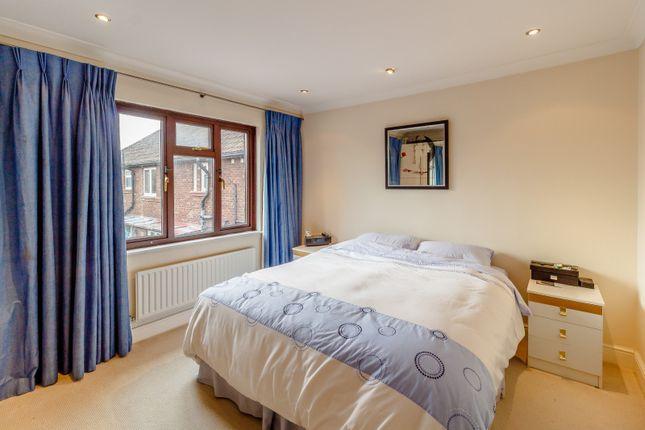 Bedroom of Murray Road, Richmond TW10