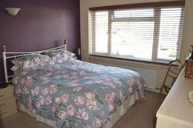 Bedroom of Hartfield Close, Tonbridge TN10