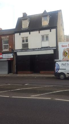 Thumbnail Flat for sale in Pyewipe, Gilbey Road, Grimsby