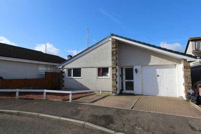 Thumbnail Detached bungalow to rent in Millhouse Park, Torpoint