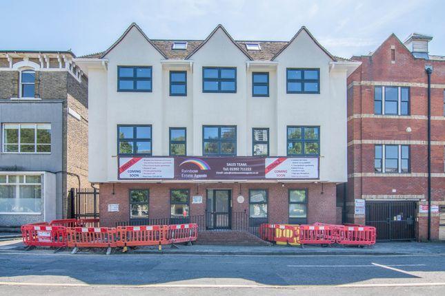 1 bedroom flat for sale in 6 Church Street, Waltham Abbey