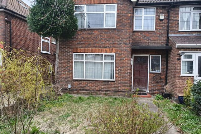 Thumbnail Property to rent in Park Lane, Hayes