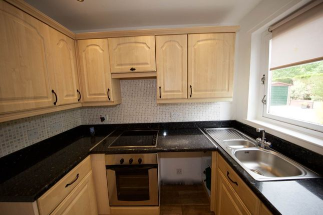 2 bed terraced house to rent in Belltree Gardens, Broughty Ferry, Dundee DD5