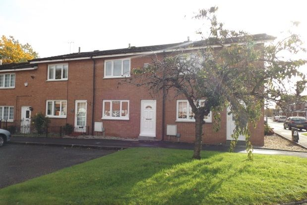 Thumbnail Property to rent in Kirkmichael Gardens, Glasgow