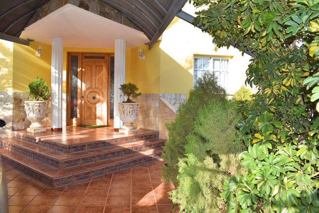 Thumbnail Villa for sale in La Hoya, Triquivijate, Fuerteventura, Canary Islands, Spain