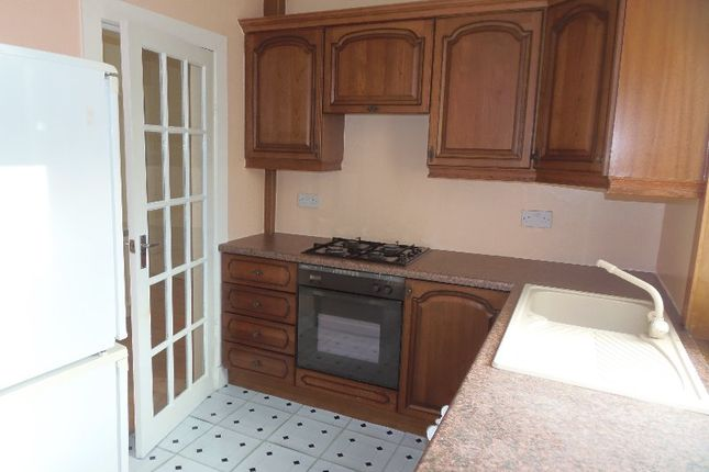 Thumbnail Flat to rent in Moorburn Road, Largs, North Ayrshire