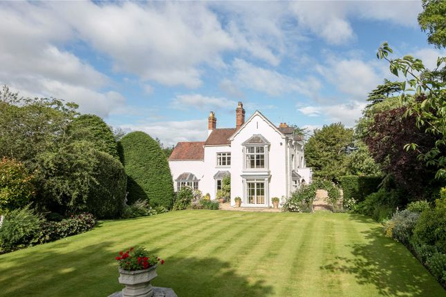 6 bed detached house for sale in Norton, Evesham, Worcestershire