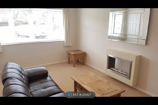 Thumbnail Flat to rent in Haydon Close, Newcastle Upon Tyne