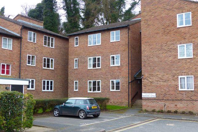 Thumbnail Flat to rent in Badgers Copse, Orpington, Kent