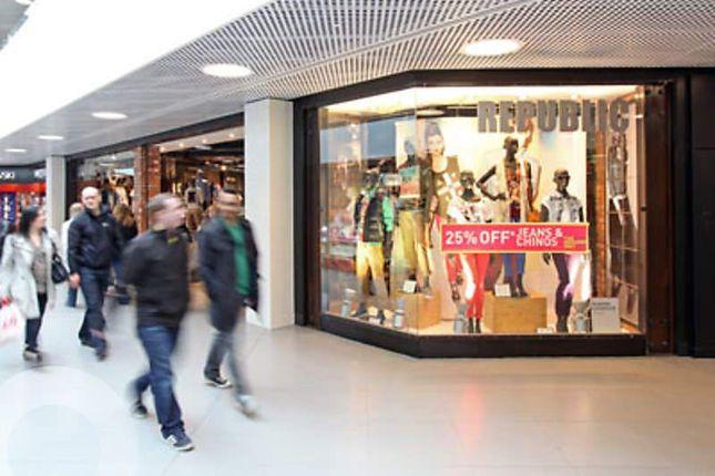 Retail premises to let in George Street, Aberdeen, 1Hz, Scotland