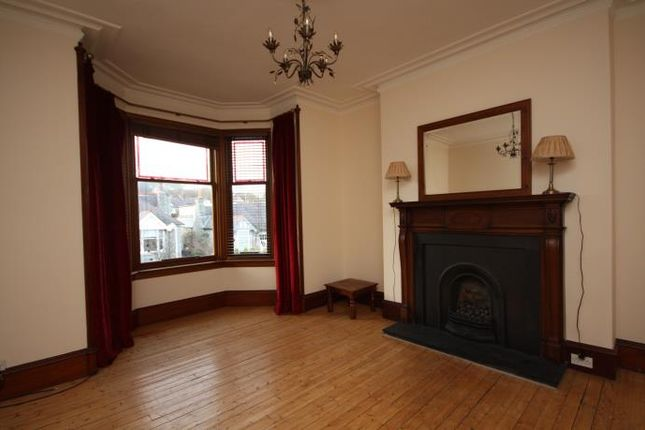 Thumbnail Flat to rent in Richmondhill Place, Aberdeen