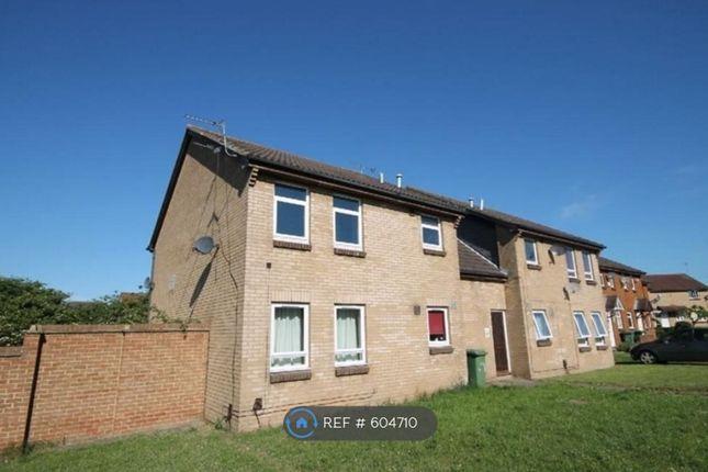 Thumbnail Studio to rent in Cranswick Close, Billingham