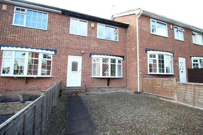 Thumbnail Property to rent in Manor Road, Ossett