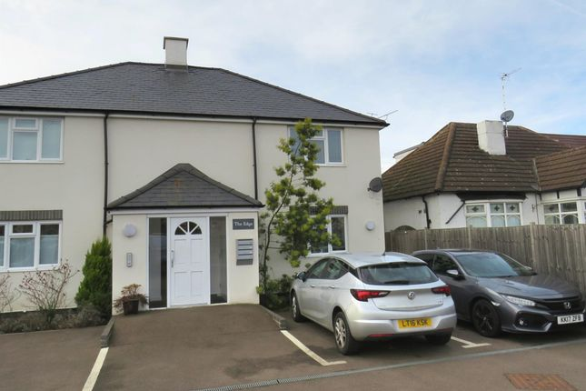 Thumbnail Flat to rent in Billington Road, Leighton Buzzard