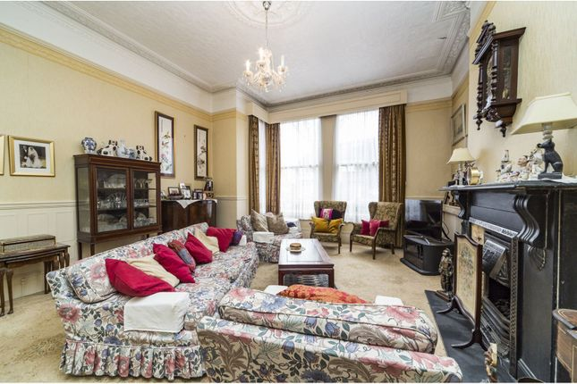 Thumbnail Semi-detached house for sale in Heathfield Road, Acton
