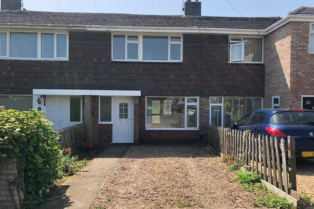 Thumbnail Property to rent in Hill View Close, Grantham