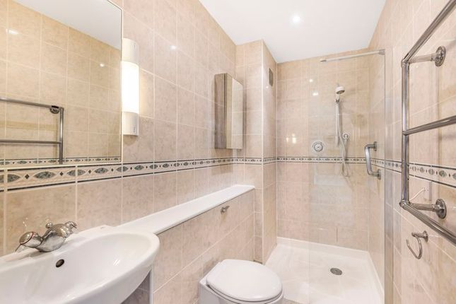 Shower Room of Turnpike Court, Ardingly, Haywards Heath RH17