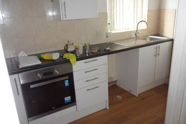 Thumbnail Flat to rent in Longford Road, Longford
