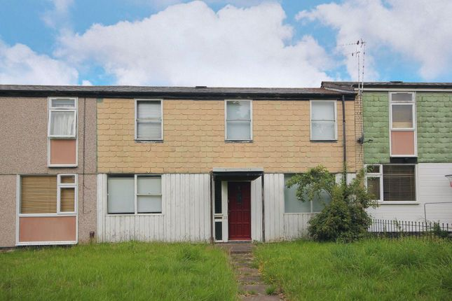 Thumbnail Property to rent in Hampshire Close, Binley, Coventry