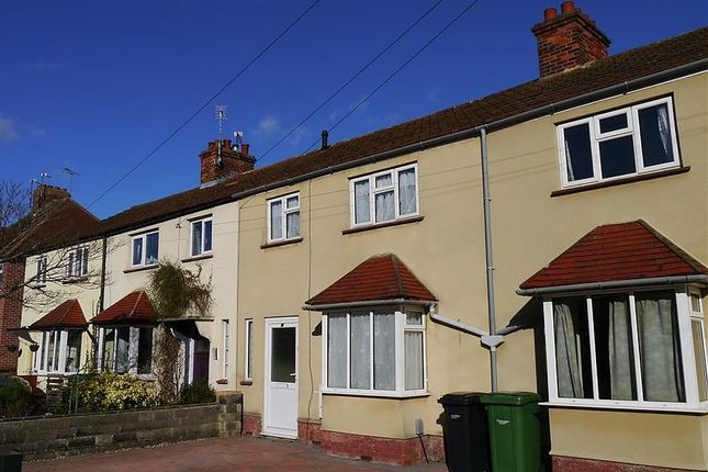 Thumbnail Terraced house to rent in Swinburne Road, Abingdon-On-Thames
