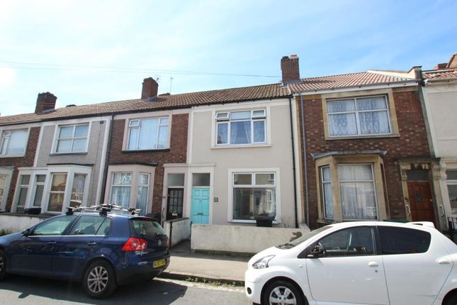 Thumbnail Property to rent in Chessel Street, Bedminster, Bristol