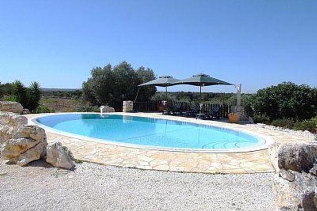 Property For Sale In Puglia Swimming Pool