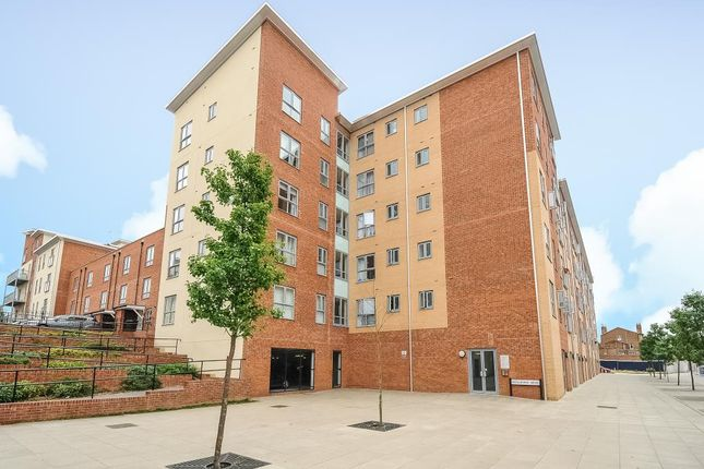 Thumbnail Flat for sale in West Reading, Berkshire