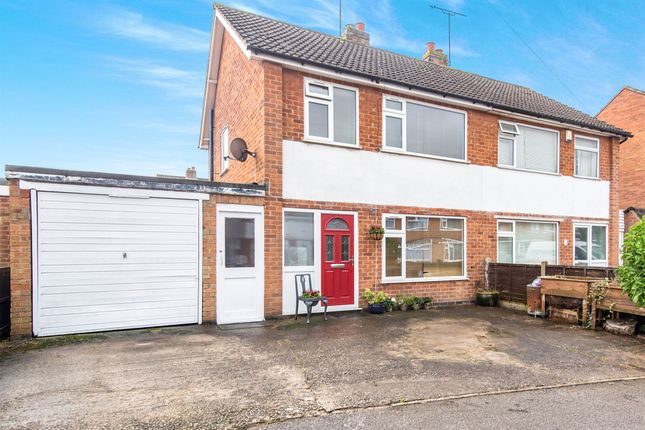 Cherry Road, Blaby, Leicester LE8