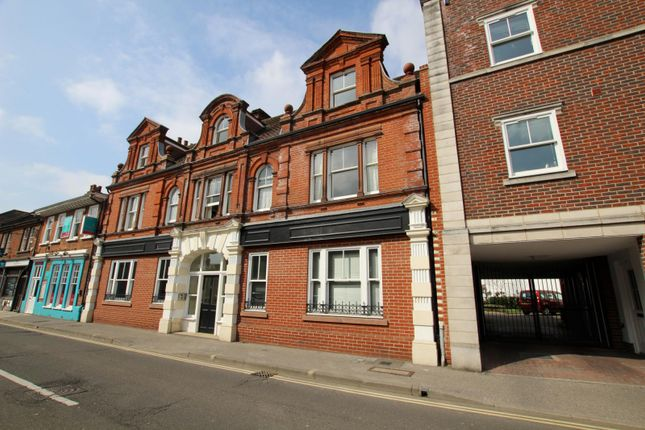 1 bed flat to rent in Great Colman Street, Ipswich