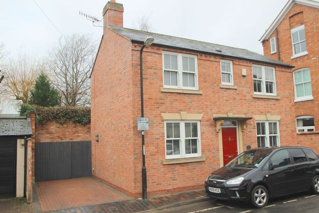 Thumbnail Detached house for sale in West Street, Stratford-Upon-Avon
